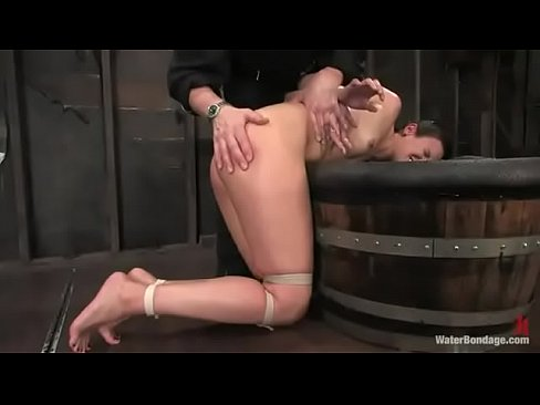 Punishment sex video