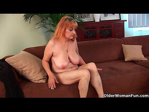 pussy mature Chinese