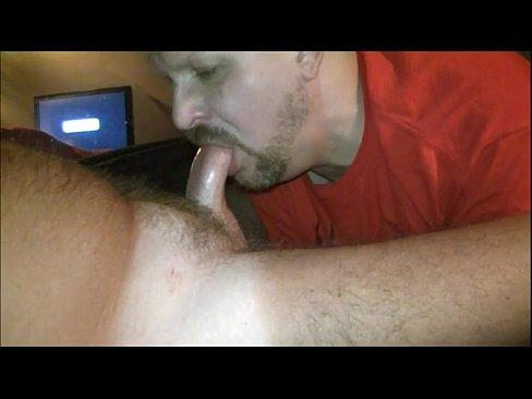 blowjob giving Trucker wife