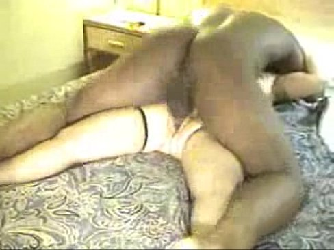 interracial - bbc power drilling