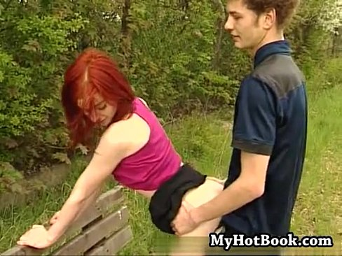 Teen outdoor sex pics
