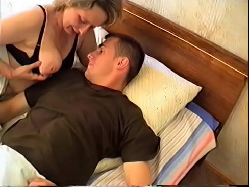 Русское онлайн порно мать и сын