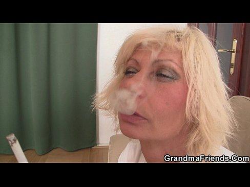 fucking hot grandmas