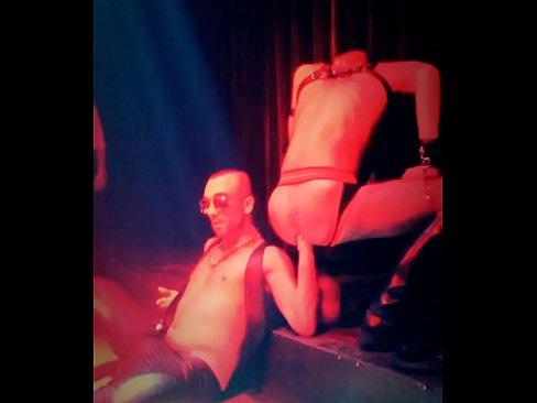 sex live show