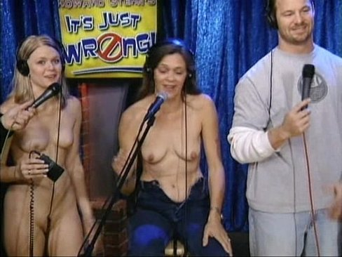 Milf Mom Howard Stern
