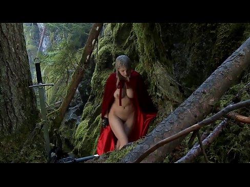waterfall masturbation