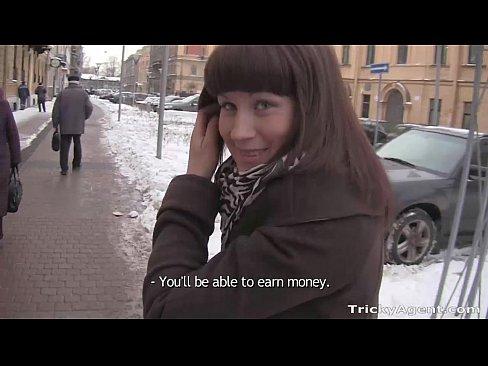 fuck agent casting teen fucks fake casting agent for money