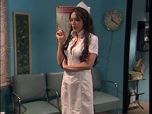 Трахнул медсестру частное