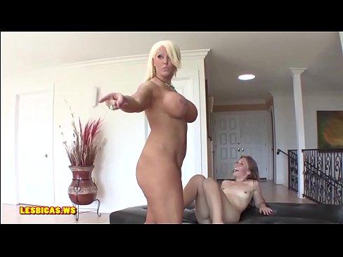 tiny pussy big boobs
