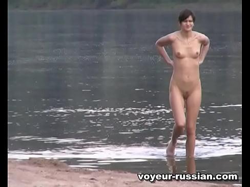 Voyeur-russian