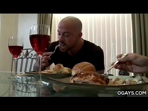 Room for dessert - Sean Duran, Johnny Hazzard