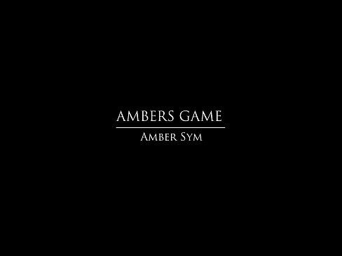 Babes.com – AMBERS GAME – Amber Sym