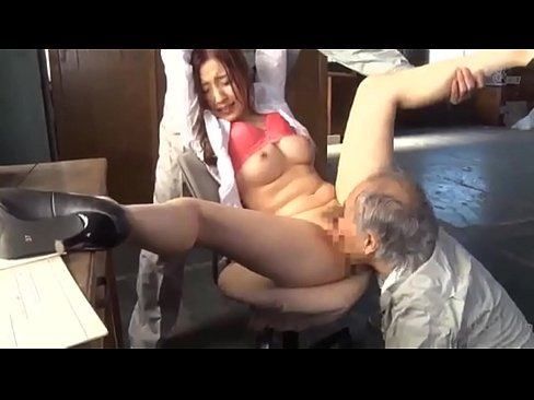 Young busty japan naked