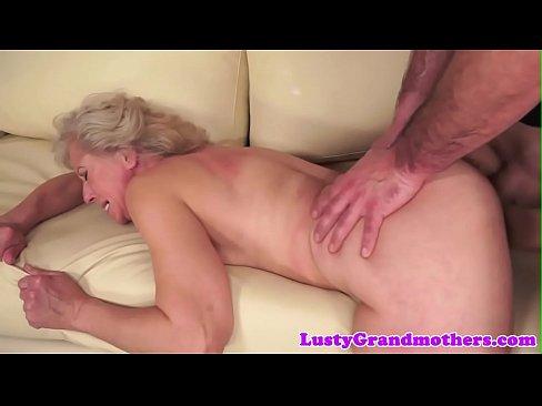 fat amateur granny rough fuck