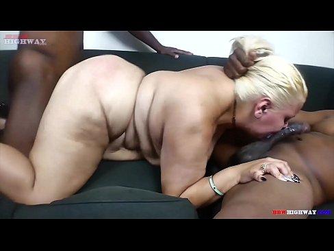 Ebony λεσβιακό σεξ HD