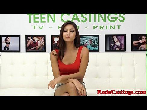 gorgeous amateur porn auditions