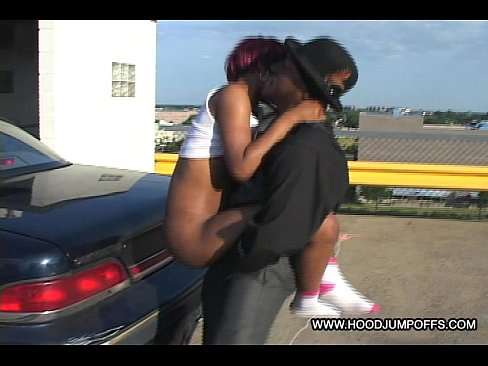 Amateur Ebony Bbc Doggystyle