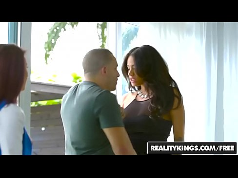 Download vidio sex  RealityKings Moms Bang Teens The Report Card