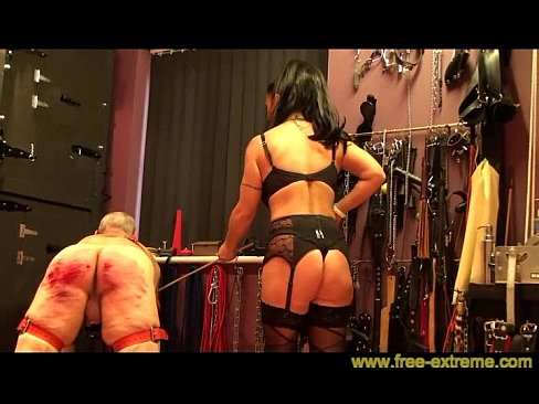 Extrem Beating – More @ www.free-extreme.com