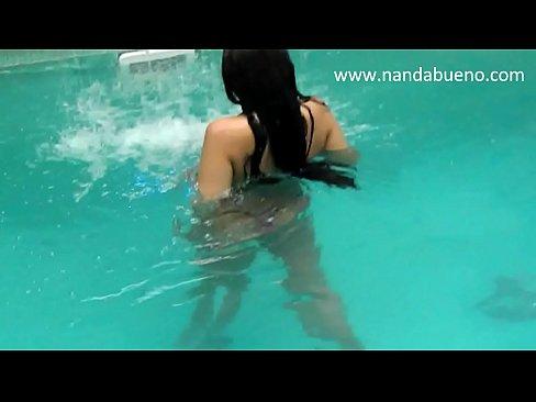 Nanda Bueno – Acompanhante de LuxoXXX Sex Videos 3gp