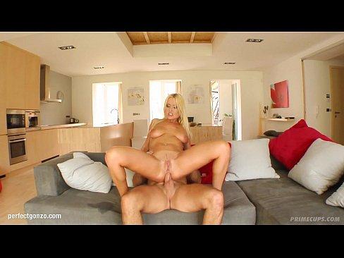 Anastasia big boobs hottie having hardcore gonzo sex on Primecups