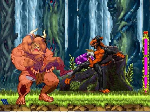 Leo vs Minotaur
