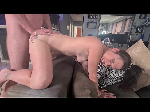Getting fucked in my ass for the first time, painal