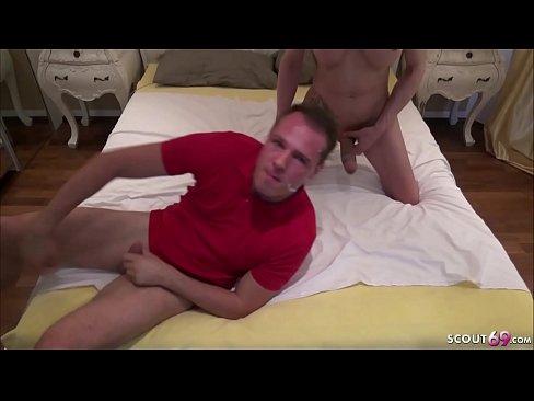 4 on 1 porn
