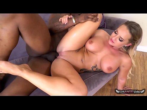 hot ass blonde cali carter taking bbc