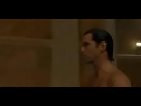 Tomorrow never dies nude scene