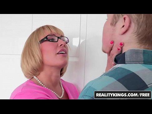 RealityKings - Moms Bang Teens - (Katerina Kay, Melanie Monroe)  - Play Date