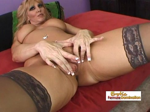 Milf cock in ass