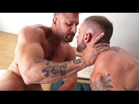 porn Tyler gay austin wolf