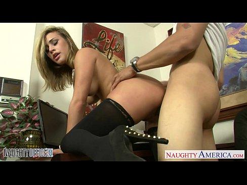 Big nipples dildo massage palor shared