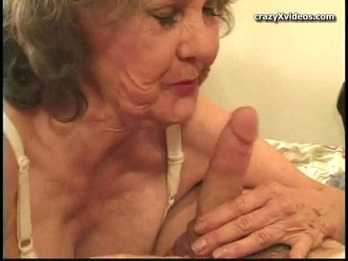 Granny threesome galleries