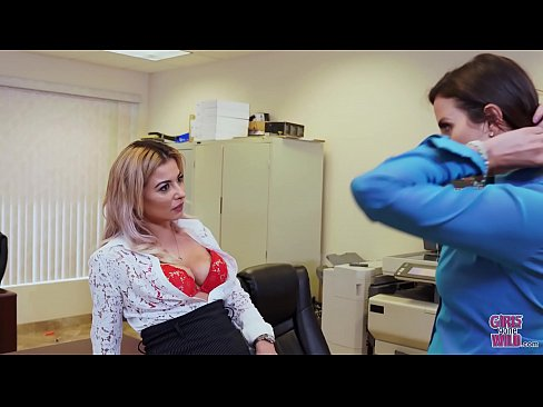 you bisexual fun in the office can ask you? Prompt