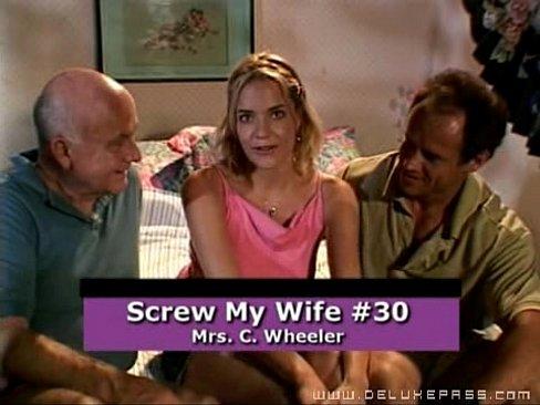 Screw My Wife Behind The Scenes