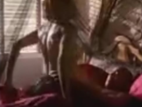 Sex scene with debra wilson
