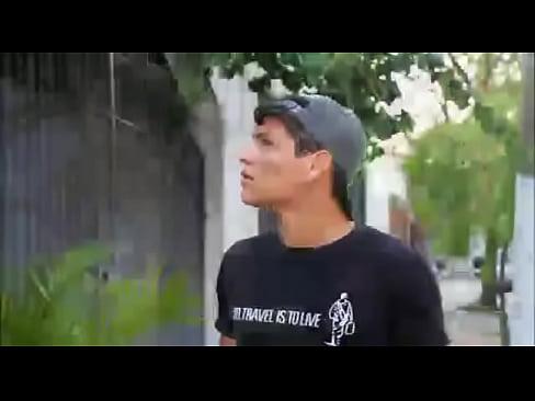 O ESTUDANTE ESTRANGEIRO-2 min