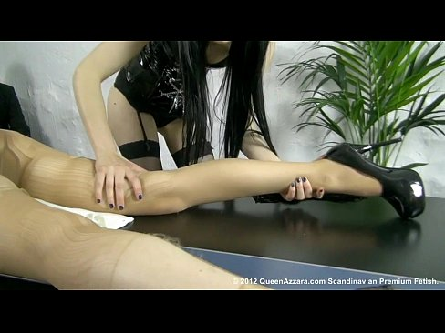 the abstract british femdom french maid training the expert, can