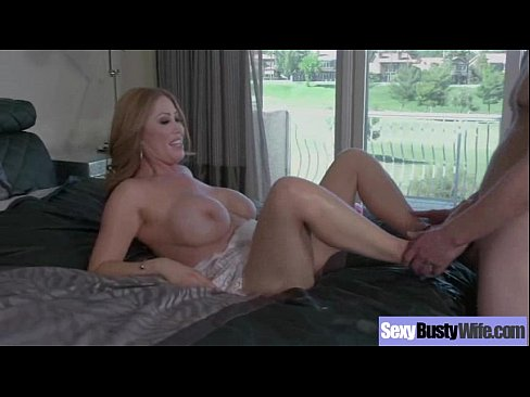 Hard Action Sex Tape With Superb Big Tits Housewife (kianna dior) vid-20