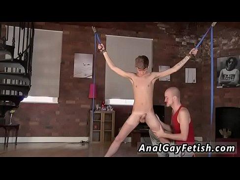 Solo gay blowjob tube
