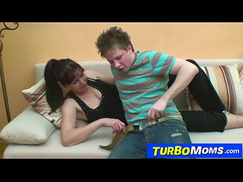 Assured, mom boy xvideos have