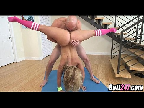 young black anal porn