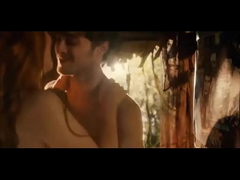 Denial movie sex scene