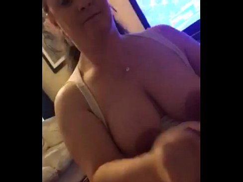 Two amateur sisters sucking tits