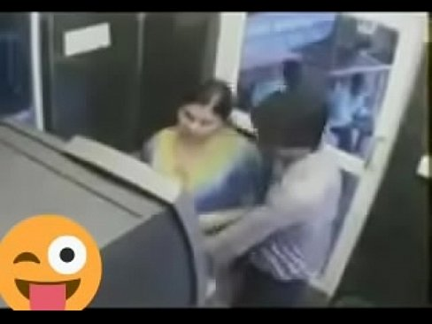 Sex in atm centers videos
