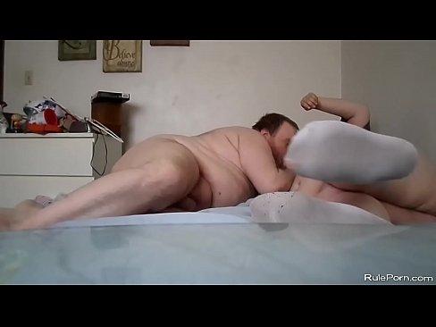 porn amateur homemade super fat