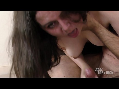 ANAL SLUT loves to be SPAT ON plus FACEFUCKED