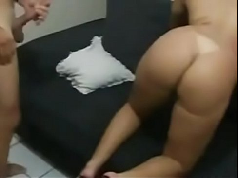 Her Friend Joins Threesome